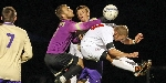32nd Men's Soccer vs. Mt. Olivet Photo