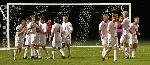 44th Men's Soccer vs. Mt. Olivet Photo