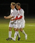 46th Men's Soccer vs. Mt. Olivet Photo