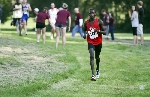 21st Men's Cross Country @ Grand View Invite Photo