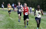 22nd Men's Cross Country @ Grand View Invite Photo