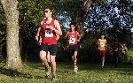 33rd Men's Cross Country @ Grand View Invite Photo