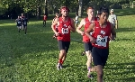 43rd Men's Cross Country @ Grand View Invite Photo