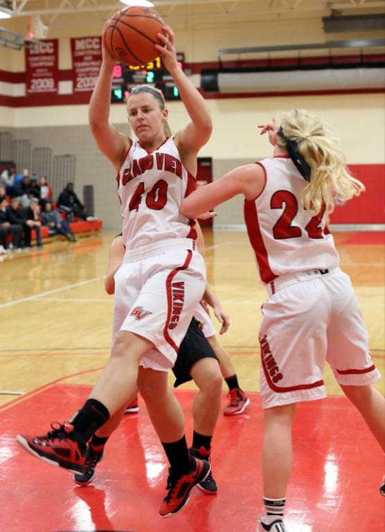 26th Women's Basketball vs. Simpson College Photo