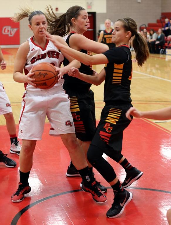 35th Women's Basketball vs. Simpson College Photo