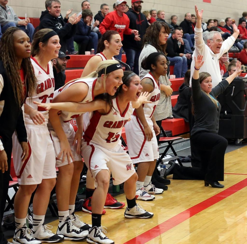 39th Women's Basketball vs. Simpson College Photo