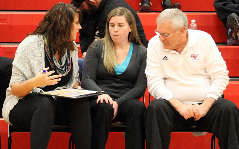 48th Women's Basketball vs. Simpson College Photo