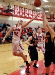 5th Women's Basketball vs. Simpson College Photo