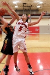 8th Women's Basketball vs. Simpson College Photo