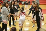 9th Women's Basketball vs. Simpson College Photo