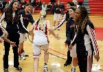 10th Women's Basketball vs. Simpson College Photo