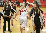 11th Women's Basketball vs. Simpson College Photo
