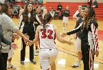 13th Women's Basketball vs. Simpson College Photo