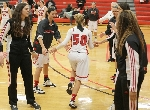 14th Women's Basketball vs. Simpson College Photo