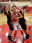18th Women's Basketball vs. Simpson College Photo