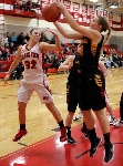 19th Women's Basketball vs. Simpson College Photo