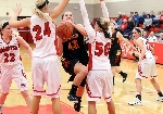 30th Women's Basketball vs. Simpson College Photo