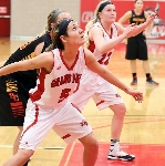 31st Women's Basketball vs. Simpson College Photo