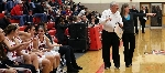 37th Women's Basketball vs. Simpson College Photo