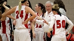 43rd Women's Basketball vs. Simpson College Photo