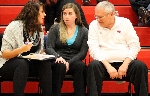 49th Women's Basketball vs. Simpson College Photo
