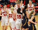 17th Women's Basketball vs. Mount Mercy (cont.) Photo