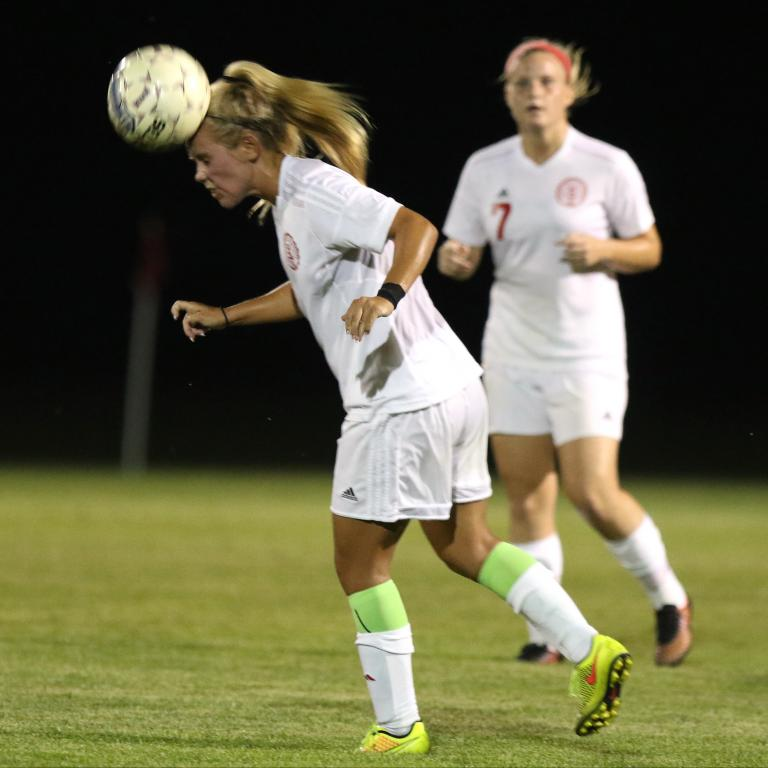 8th Women's Soccer vs Judson Cont.2 Photo