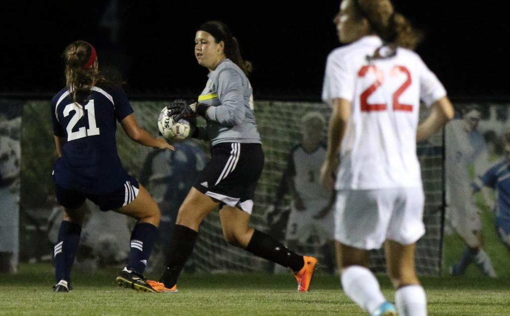 16th Women's Soccer vs Judson Cont.2 Photo