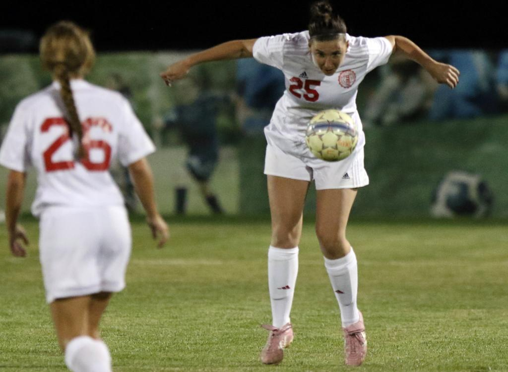 23rd Women's Soccer vs Judson Cont.2 Photo