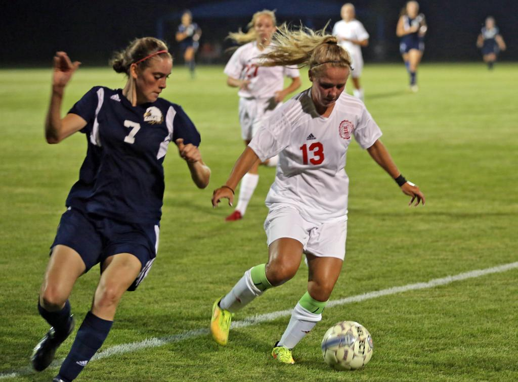 32nd Women's Soccer vs Judson Cont.2 Photo