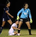 10th Women's Soccer vs Judson Cont.2 Photo
