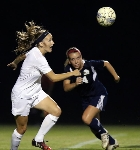 17th Women's Soccer vs Judson Cont.2 Photo