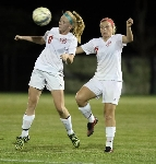 20th Women's Soccer vs Judson Cont.2 Photo