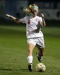 22nd Women's Soccer vs Judson Cont.2 Photo
