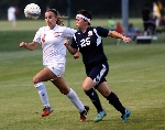 30th Women's Soccer vs Judson Cont.2 Photo