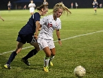 33rd Women's Soccer vs Judson Cont.2 Photo