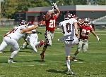 9th GVU Football vs Evangel cont.2 Photo