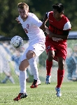 2nd Men's Soccer vs. McPerson cont. Photo