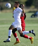 3rd Men's Soccer vs. McPerson cont. Photo