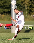 43rd Men's Soccer vs. McPerson cont. Photo