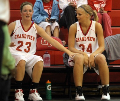 22nd Women's Basketball vs Morningside Photo