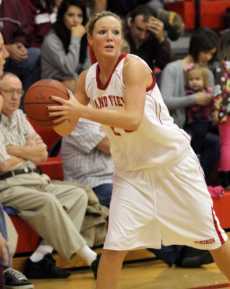 26th Women's Basketball vs Morningside Photo