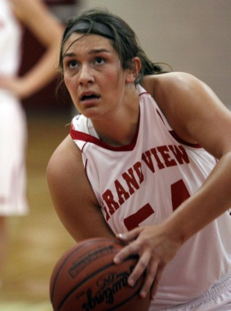28th Women's Basketball vs Morningside Photo