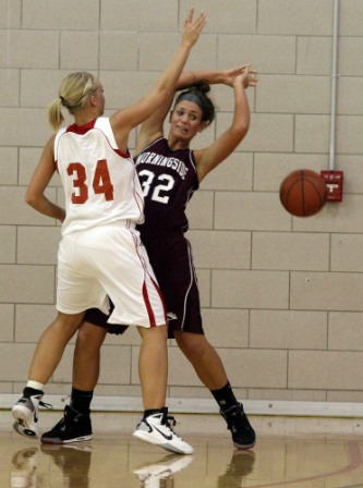 31st Women's Basketball vs Morningside Photo