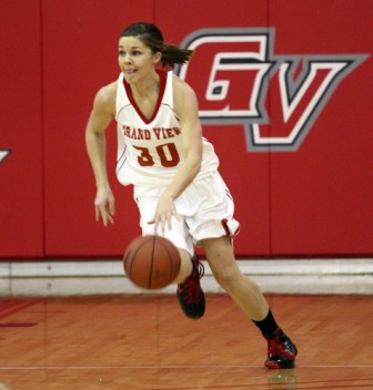 37th Women's Basketball vs Morningside Photo