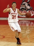 10th Women's Basketball vs Morningside Photo