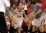 20th Women's Basketball vs Morningside Photo