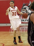 33rd Women's Basketball vs Morningside Photo