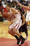 38th Women's Basketball vs Morningside Photo