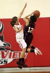 41st Women's Basketball vs Morningside Photo